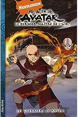 Avatar, le dernier maître de l'air, Tome 4 : Les guerriers de Kyoshi Paperback
