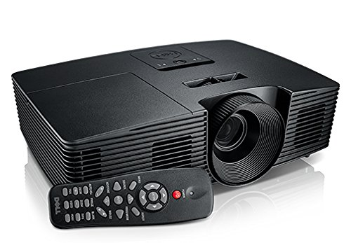Dell P318S 3D Ready DLP Projector