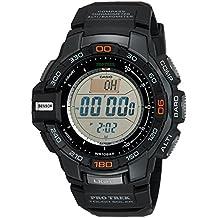 "Casio Men's PRG-270-1 ""Protrek"" Triple Sensor Multi-Function Digital Sport Watch"