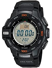 Casio Men's PRG-270 Pro Trek Triple Sensor Multifunction...