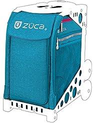 Zuca Sport Insert Bag, Beachy Blue (New Design!)