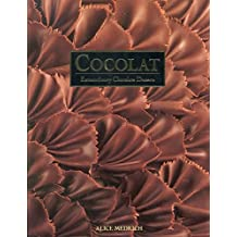 Cocolat Extraordinary Chocolate Desserts