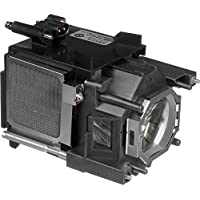 GOLDENRIVER LMP-F331 Replacement Lamp with Original Bulb and Generic Housing for Sony VPL-FH35 VPL-FH36 VPL-FX37 Projectors