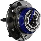 Moog 513137 Wheel Bearing and Hub Assembly