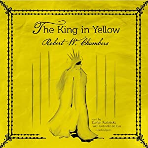 The King in Yellow Hörbuch