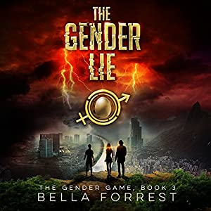 The Gender Lie Audiobook