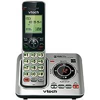 Cordless Phone Handset, Vtech Cs6629 Voicemail Landline Handset Cordless Phone