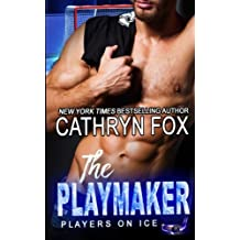 The Playmaker (Players On Ice) (Volume 1)