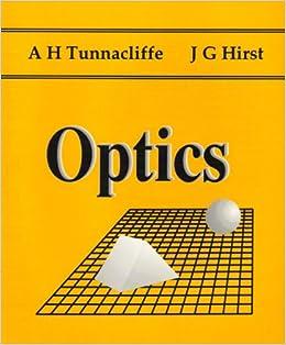 optics tunnacliffe