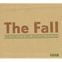 1978-2004 Comp Peel Sessions
