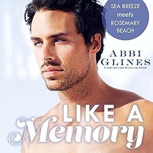 Like a Memory Audiobook
