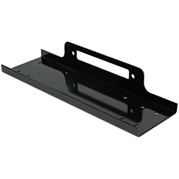 good Badland Winches ATV/Utility Winch Mounting Plate