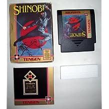 NES Shinobi Video Game USED
