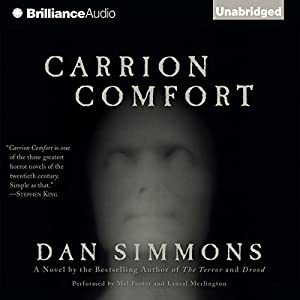 Carrion Comfort Audiobook
