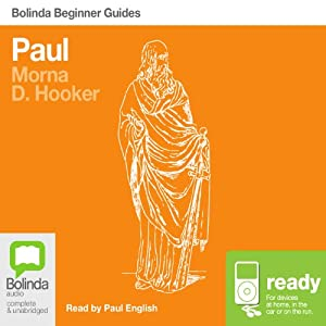 Paul: Bolinda Beginner Guides Hörbuch