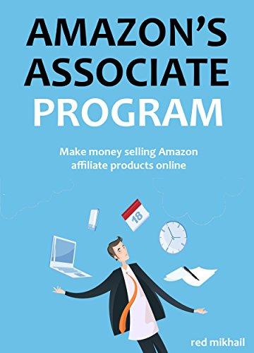 Affiliate Programs Amazon