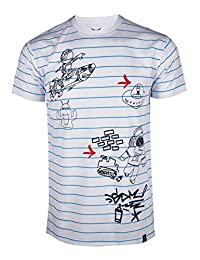 SCREENSHOT Screenshotbrand Mens Hipster Hip-Hop Premiun Tees - Stylish Longline Latest Fashion T-Shirts