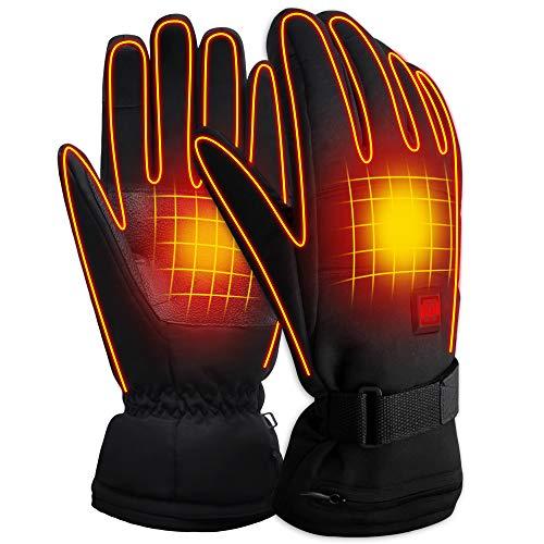 SVPRO Heated Gloves 3.7V