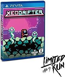 Xeodrifter Limited Run #9