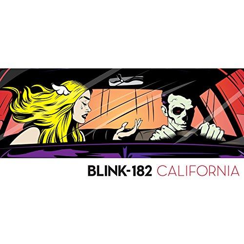 Blink - 182 - California - CD - FLAC - 2016 - PERFECT Download