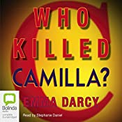 Who Killed Camilla? | Emma Darcy