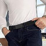 CHAOREN Ratchet Belt Nylon, Golf Belts for Men