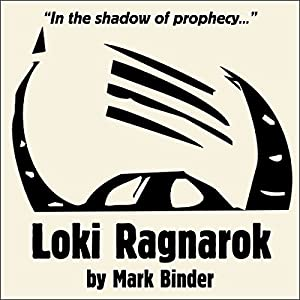 Loki Ragnarok Audiobook