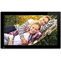 Nixplay W18A 18.5-Inch WiFi Cloud Digital Photo Frame