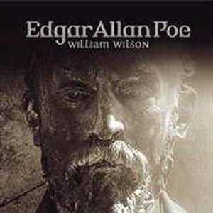 William Wilson (Edgar Allan Poe 32) Hörspiel
