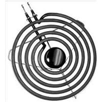 Whirlpool Y04100166 Hardwick 8 Range Cooktop Stove Replacement Surface Burner Heating Element