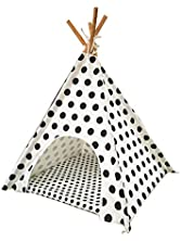 Free Love@dot design Pet Kennels Pet Play House Dog Play Tent Cat /Dog Bed