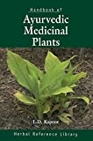 Handbook of Ayurvedic Medicinal Plants: Herbal