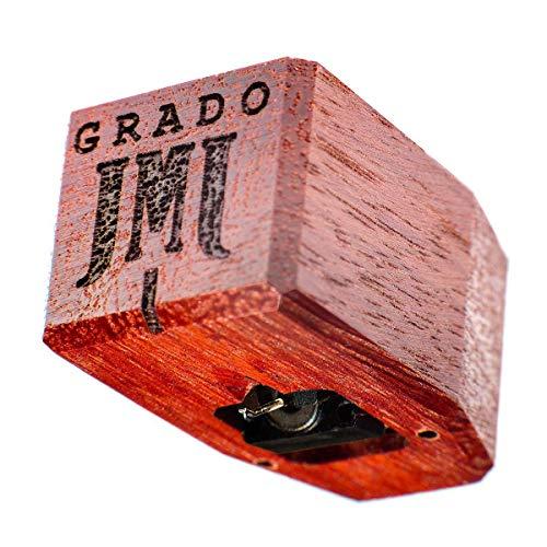 Grado Timbre Series Platinum3 High Output Phono