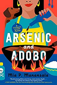 Arsenic and Adobo (A Tita Rosie's Kitchen Mystery Boo