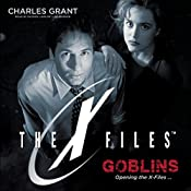 Goblins: The X-Files, Book 1 | Charles Grant
