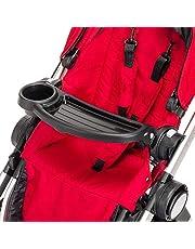 Baby Jogger City Select Single Stroller Child Tray, Black