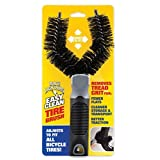 White Lightning Tire Cleaning Brush by White Lightning