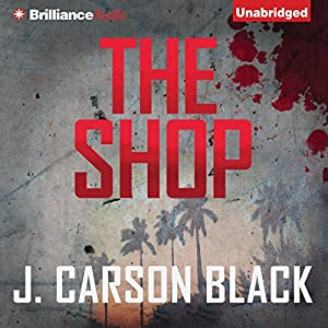 The Shop Audiobook
