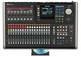TASCAM DP-24 Channel Digital Multitrack Recorder