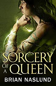 Sorcery of a Queen (Dragons of Terra Book 2)