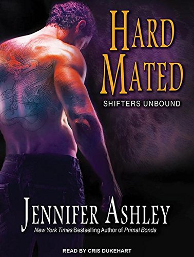 Hard Mated Shifters Unbound 35 By Jennifer Ashley