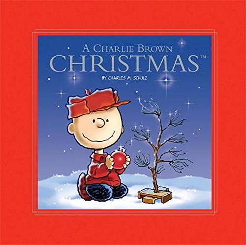 2021 Charlie Brown Christmas Airs When Buy Peanuts A Charlie Brown Christmas Deluxe Ed Book Online At Low Prices In India Peanuts A Charlie Brown Christmas Deluxe Ed Reviews Ratings Amazon In