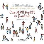 Cum să fii fericit în România | Vlad Zografi,Ioana Pârvulescu,Gabriel Liiceanu,Radu Paraschivescu,Andrei Cornea,Andrei Pleșu