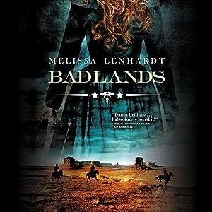 Badlands Audiobook