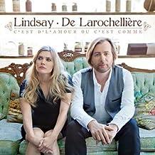 C'Est D'L'Amour Ou C'Est Comme by Andrea Lindsay
