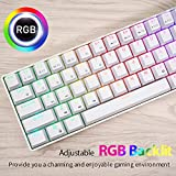 RK ROYAL KLUDGE RK68 (RK855) RGB Wireless/Wired