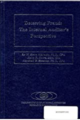 Deterring Fraud: The Internal Auditor's Perspective Hardcover