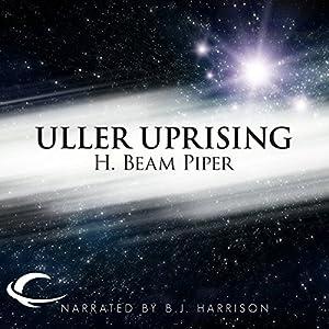 Uller Uprising Hörbuch