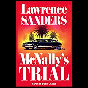 McNally's Trial Audiobook