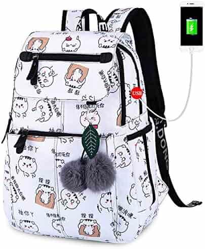 Teerwere Travel Laptop Backpack Mountaineering Bag Nylon Waterproof Multi-Function Travel Walking Mountain Camping Leisure Sports Shoulder Anti-Theft Waterproof Work Backpack Color : Black